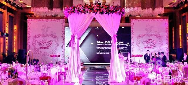 婚礼纱幔布置效果图,婚礼 幔楼梯,婚礼布置纱幔吊顶