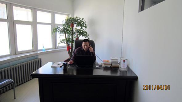 校长办公室-9