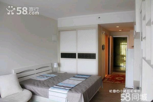 拱北酒店式单身公寓—58商家店铺