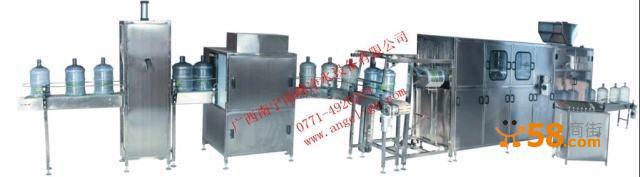 广西小型纯净水|桶装水|生产线|设备