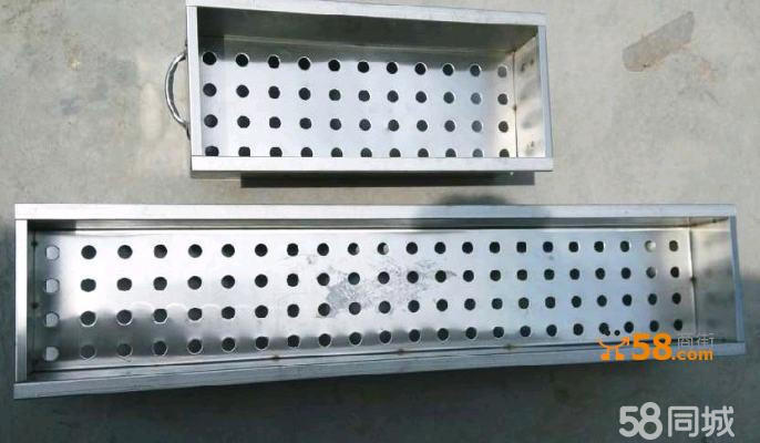 自制木炭燒烤爐子設計圖 達人教你自制燒烤爐詳細制作過程 寬600×45