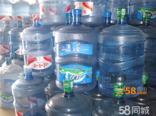 水思源水超市-绿之源山泉水-优质桶装水