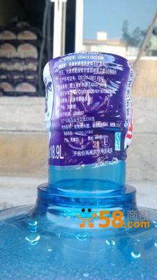 景田桶装水水源地位于天津蓟县无污染的的国家级风景