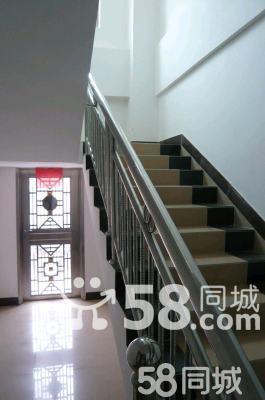 民房楼梯电路图