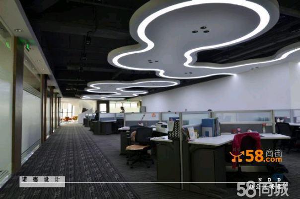 经理老板办公室装修设计要具备哪些特点