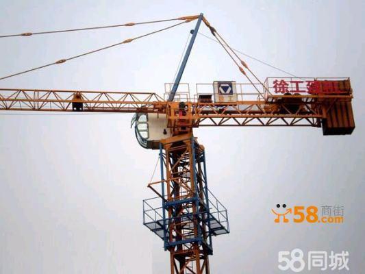 塔吊plc编程接线图