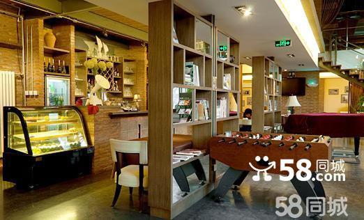 百里香苑艺术主题餐厅--多功能厅—58商家店铺