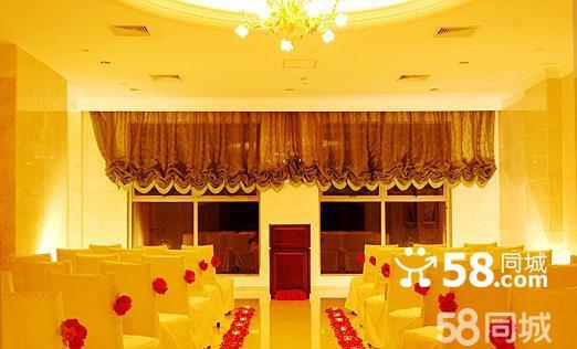 美兰湖皇冠假日酒店--钻石宴会厅