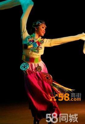 北京蒙古舞藏族舞特色舞蹈专业舞蹈团