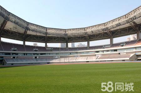 北京万国体育场