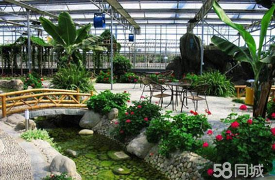南宫世界地热博览园